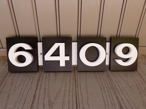 eichler-number