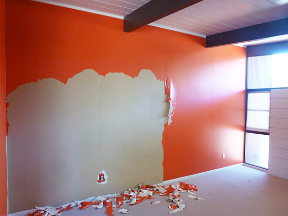 orange-peel