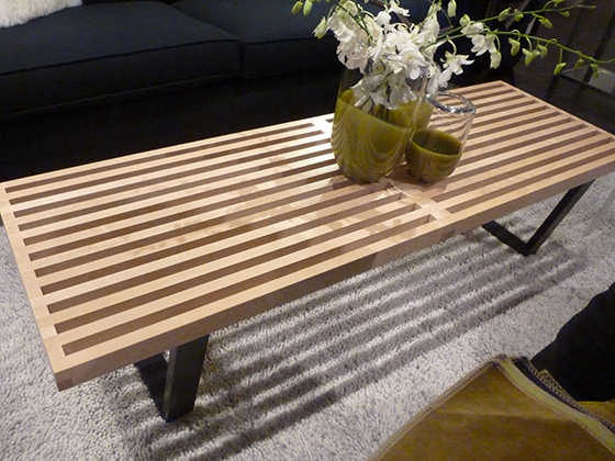 nelson-bench