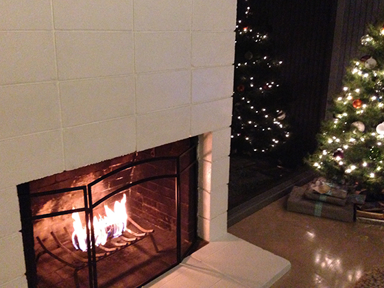 christmas-fire