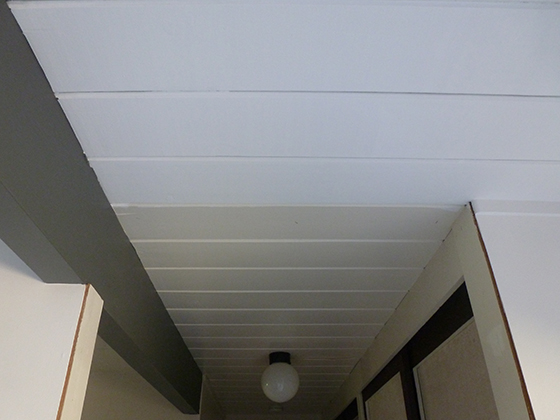 painted-ceiling-transition