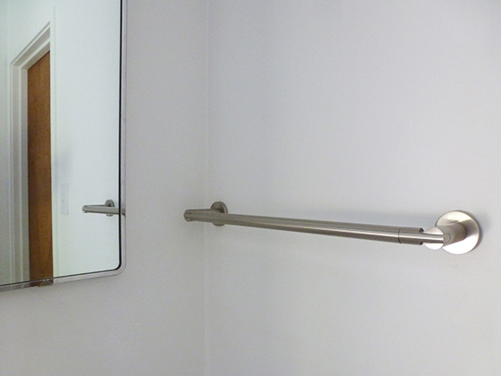 towel-rail-installed