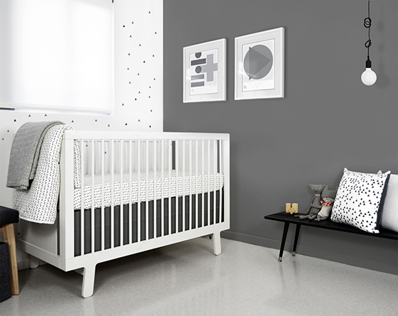 monochrome-nursery