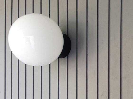 gray-globe-wall