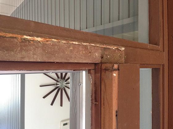 door-trim-top-before