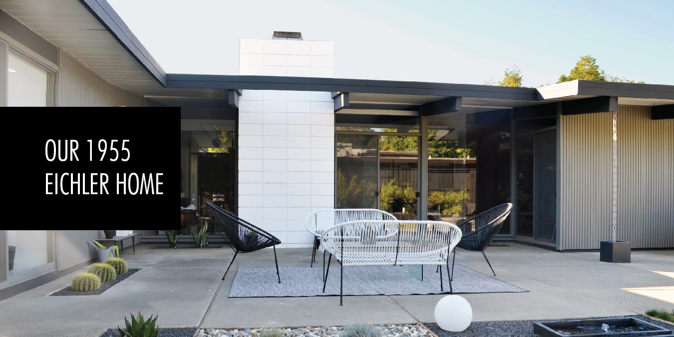 fogmodern | All things Eichler and mid-century modern