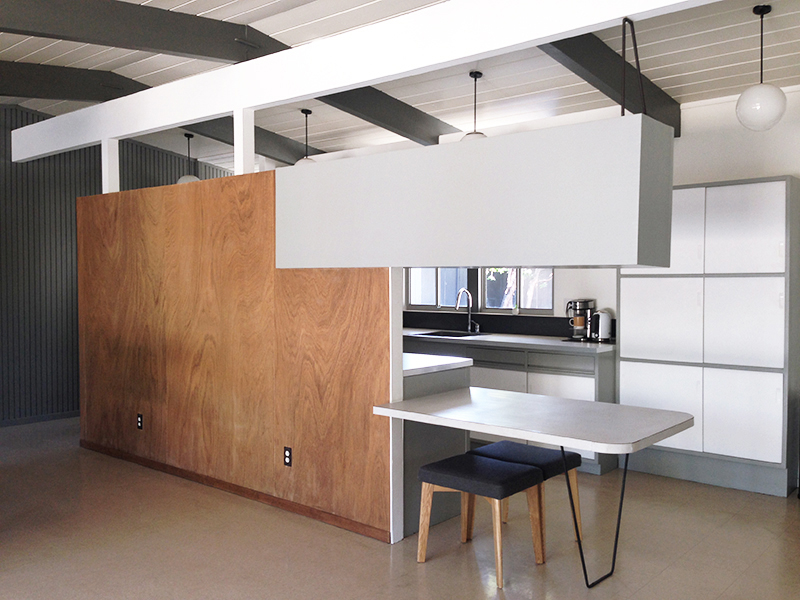 living-kitchen-wall