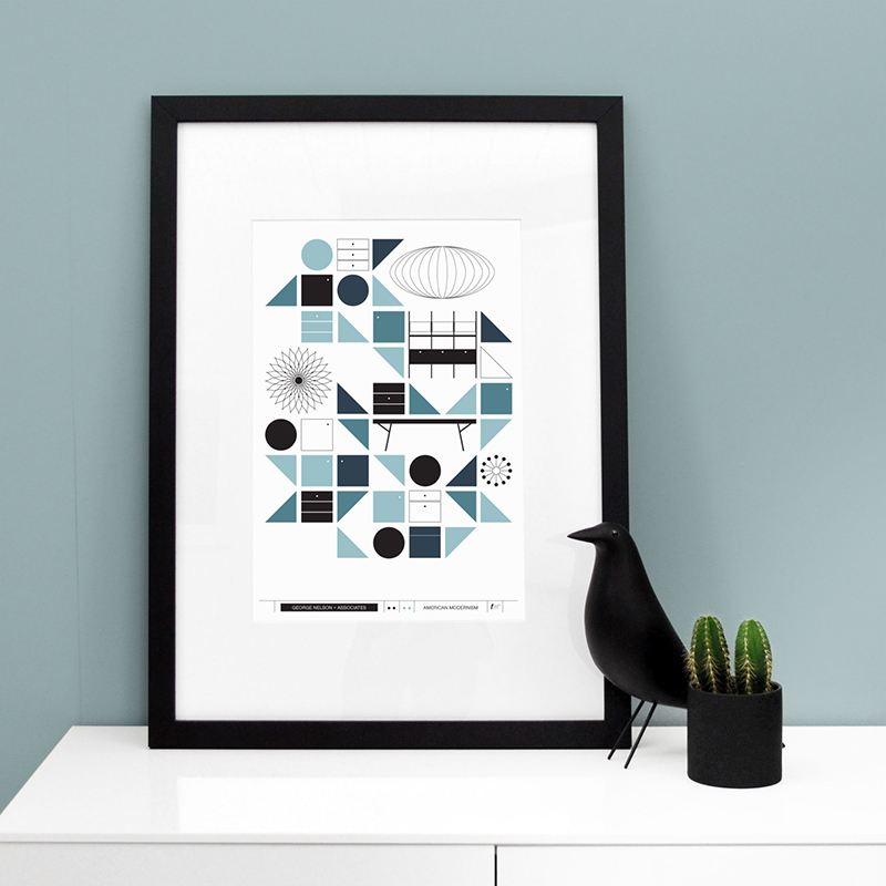 neslon-artwork-framed