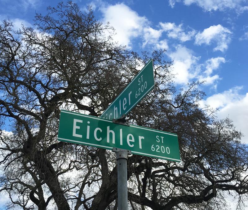 eichler-crossroads